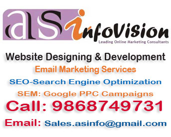 Online Marketing Services-SEO,SEM,Email Marketing
