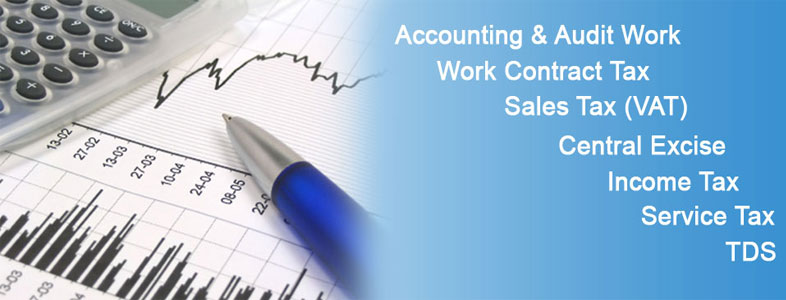 GST Consultants, CA in gurgaon, Part time accountant in Gurgaon- Haryana