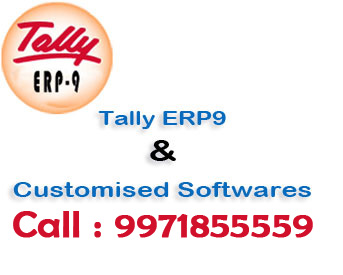 Tally ERP09:GST registration,GST Consultants, Income tax consultant,  Esi consultant, Pf consultant, Part time accountant,